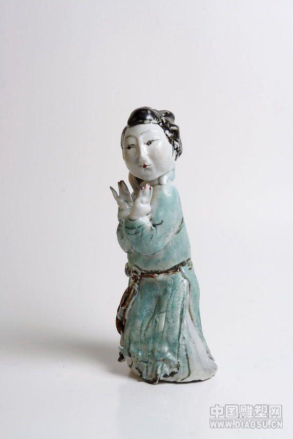 极品陶艺人物    10 - h_x_y_123456 - 何晓昱的艺术博客