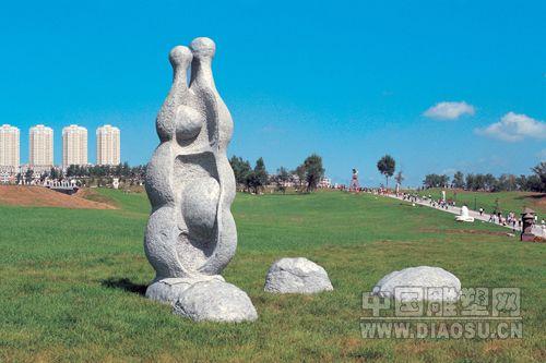 豆角__中国雕塑网