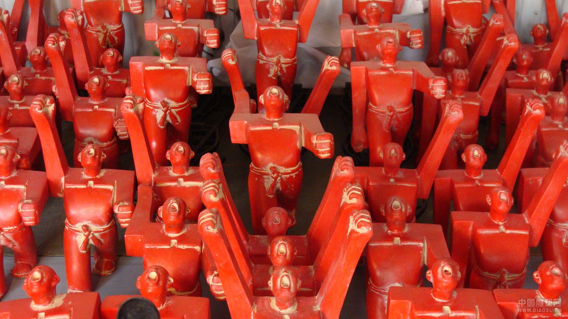 中国脊梁系列