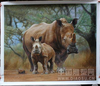 非洲动物--黄建俊的个人网站